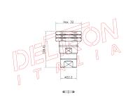 DE402011 - Deltron Italia